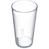 Carlisle Stackable Cash 'n Carry SAN Tumbler 16 oz - Cash  Carry (12/st) - Clear CFS 5216-807CS