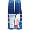 Carlisle Stackable SAN Tumbler 20 oz (12/pk) - Royal Blue CFS 5220-8247CS