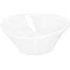Carlisle Stadia Melamine Sauce Cup 2 oz - White CFS 5301102CS