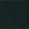 "Carlisle Perennial Classics Polyspun Hemmed Napkin 20""X20"" - Black CFS 53582020NH014CS"