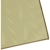 Carlisle SoftWeave Aspen Damask Napkin 17 in x 17 in - Sage CFS 53931717NM147CS