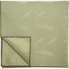Carlisle SoftWeave Aspen Damask Napkin 20 in x 20 in - Sage CFS 53932020NM147CS