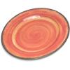 "Carlisle Mingle Melamine Bread And Butter Plate 7"" - Fireball CFS 5400752CS"