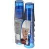 Carlisle Stackable SAN Tumbler 9.5 oz (12/pk) - Royal Blue CFS 5506-8247CS