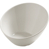 Carlisle Balsam Angled Bowl 26 oz - Bavarian Cream CFS 5554437CS