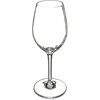 Carlisle Alibi Plastic White Wine Glass 11 oz (4ea) - Clear CFS5643-407CS