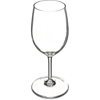 Carlisle Alibi White Wine 8 oz - Clear CFS 564507CS