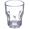 Carlisle Louis SAN Tumbler 6 oz - Clear CFS 580607CS