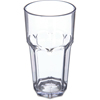 Carlisle Louis SAN Tumbler 16 oz - Clear CFS 581607CS