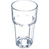 Carlisle Louis SAN Tumbler 20 oz - Clear CFS 582007CS