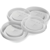 Carlisle Disposable Lid, Fits 5822 CFS 5822L30