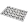 Carlisle Steeluminum® Heavy-Duty Cupcake Pan CFS601840CS