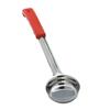 Carlisle Measure Miser® Solid 18-8 SS Red CFS 604360CS
