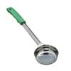 Carlisle Measure Miser® Solid 18-8 SS Green CFS 604380CS
