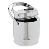 Carlisle Double Wall Ice Bucket with Tong 1.5 Qt CFS 609190CS