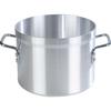 Carlisle Standard Weight Stock Pot 12 qt - Aluminum CFS 61212CS