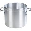 Carlisle Standard Weight Stock Pot 16 qt - Aluminum CFS 61216CS