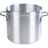 Carlisle Standard Weight Stock Pot 20 qt - Aluminum CFS 61220CS