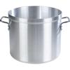 Carlisle Standard Weight Stock Pot 24 qt - Aluminum CFS 61224CS