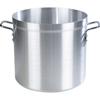 Carlisle Standard Weight Stock Pot 32 qt - Aluminum CFS 61232CS