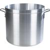 Carlisle Standard Weight Stock Pot 60 qt - Aluminum CFS 61260CS