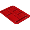 Carlisle Right-Hand Compartment Tray CFS 614R05