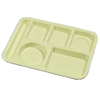 Carlisle Left-Hand ABS Tray CFS 61404CS