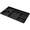 Omni-Directional Space Saver Tray - Black
