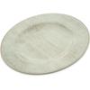 """Plates Salad Plates: Carlisle - Grove Melamine Salad Plate 9"""" - Buff"""