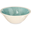 Carlisle Grove Melamine Ice Cream Bowl 27 oz - Aqua CFS 6401315CS
