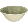 Carlisle Grove Melamine Ice Cream Bowl 27 oz - Jade CFS 6401346CS