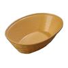 Carlisle WeaveWear™ Oval Basket CFS 650467CS