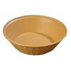 Carlisle WeaveWear™ Round Basket CFS 652467CS