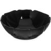 """Carlisle Petal Mist® Bowl 6"""" - Black CFS 690403CS"""