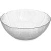 "Carlisle Petal Mist® Bowl 1.3 qt, 7-7/16"" - Clear CFS690807CS"