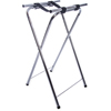 Cake Pie Covers Stands: Carlisle - Tall Steel Stand