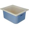 Carlisle Coldmaster® CoolCheck Half-size Food Pan CFS CM1101C1402