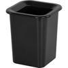 Carlisle Coldmaster® Carton Chiller 1 Quart - Black CFS CM110703CS