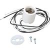 Carlisle Flex Socket (For Heat Lamp HL8185 & HL8195) CFS HLRP1100CS