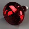 Carlisle Bulb. Hl 250 Watt Infra-Red Red CFS HLRP705CS