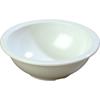 Carlisle Kingline Melamine Chowder Bowl 16 oz - White CFS KL11502CS