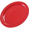 Carlisle Kingline™ Oval Platter CFS KL12705