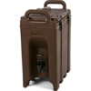 Carlisle Beverage Server - Brown CFSLD250N01CS