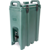 Carlisle Beverage Server - Forest Green CFS LD500N08CS