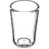 Carlisle Mingle Juice 6 oz - Clear CFS MIN544107CS