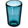 Carlisle Mingle Juice 6 oz - Teal CFS MIN544115CS