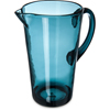 Clean and Green: Carlisle - Mingle Pitcher 74 oz - Teal