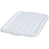 Carlisle Comfort Curve™ Tote Box Universal Lid CFS N4401202