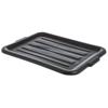 Carlisle Comfort Curve™ Tote Box Universal Lid CFS N4401203