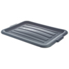 Carlisle Comfort Curve™ Tote Box Universal Lid CFS N4401223